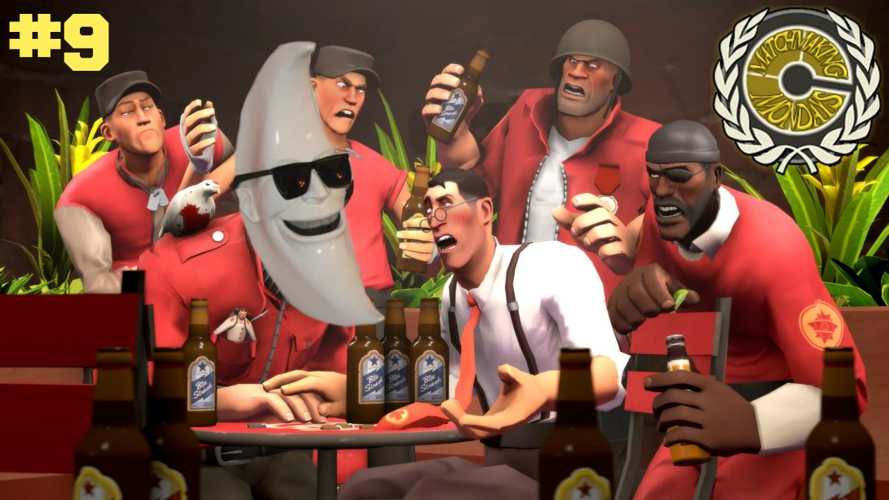 tf2 matchmaking when