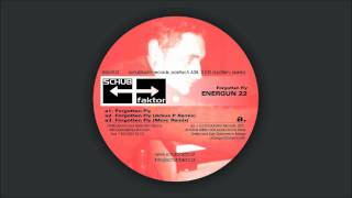 [SFEP004] Energun 22 - Forgotten Fly (Morc Remix)