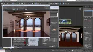3ds Max Lighting and Rendering - Exploring the ART Renderer in 3ds Max