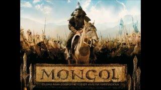 Монгол: Война Чингисхана - Меню (музыка)