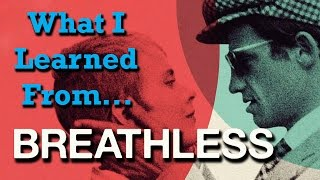 What I Learned From Watching: Breathless (1960) [INTERACTIVE VIDEO]
