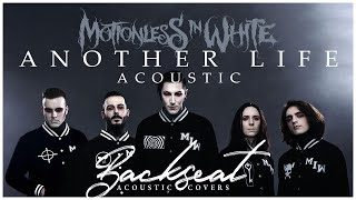 Motionless In White - Another Life (TTBC - Acoustic Version)