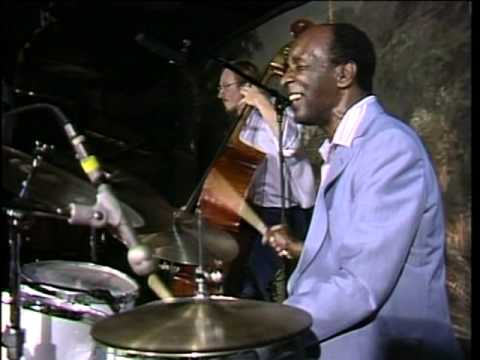 "Eddie ""Lockjaw"" Davis - Take The ""A"" Train - 1985"