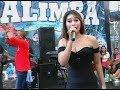 KORBAN JANJI - ANGGUN CANTIKA - OM KALIMBA MUSIC - LIVE BABADAN KARANGANOM KLATEN - 30 09  2018