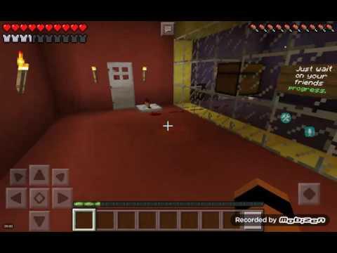 Redstone Friends gameplay w/H.shadic65 (in celebration of 2043 views)
