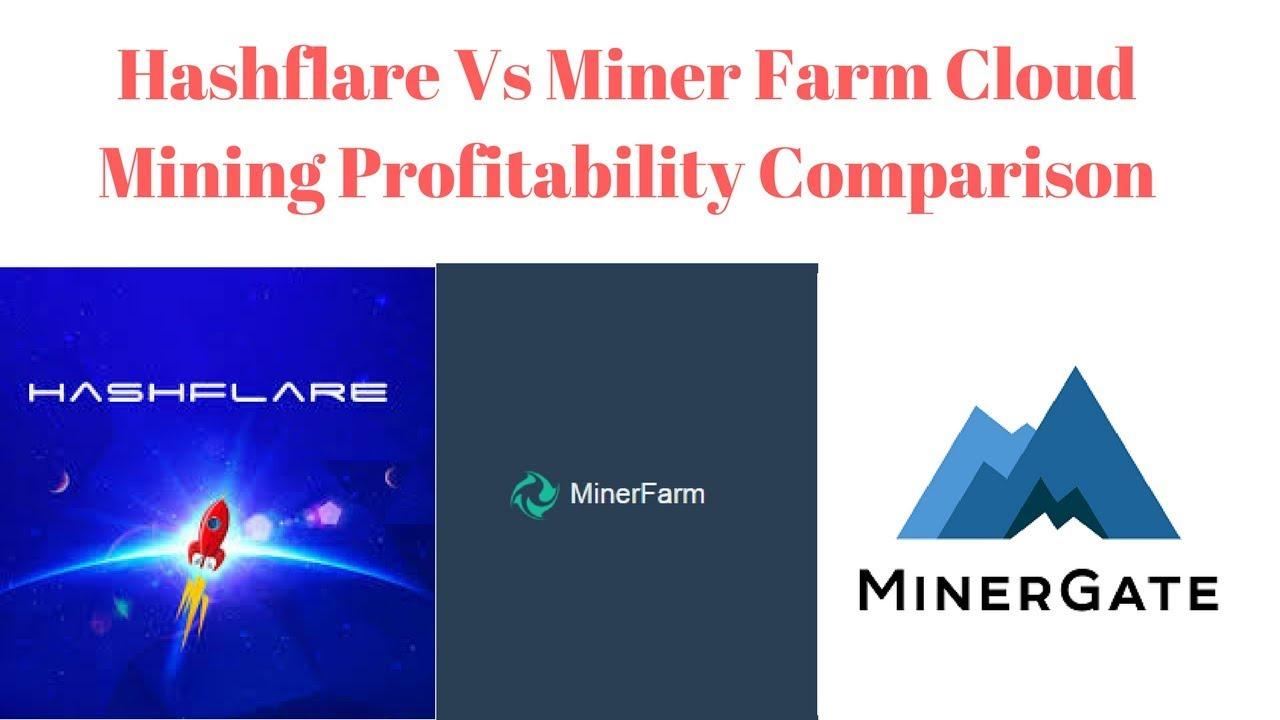Cloud Mine With Minergate Sites Like Hashflare Mining