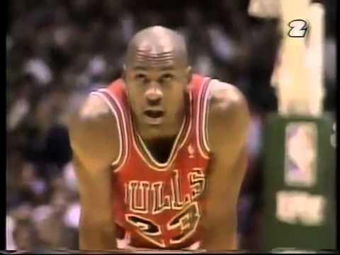 Michael Jordan - Legacy of Greatness [Zapiski Wielkości] PL