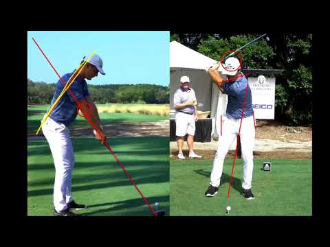 Completely Lost Your Golf Swing? (DRILLS TO GET IT BACK)! from YouTube · Duration:  5 minutes 27 seconds