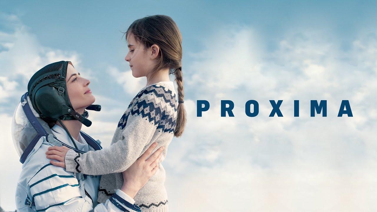 Proxima – Trailer CZ