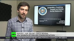 XKeyscore: The search engine that lets the NSA keep tabs on you
