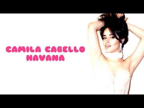 Camila Cabello - Havana (Lyrics)