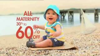 Pumpkin Patch Summer Sale - Kids & Baby Fashion Clothing Thumbnail