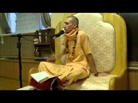 Шримад Бхагаватам 3.12.3 - Абхай Чайтанья прабху