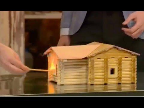 Преимущества и недостатки деревянного дома. Свойства дерева