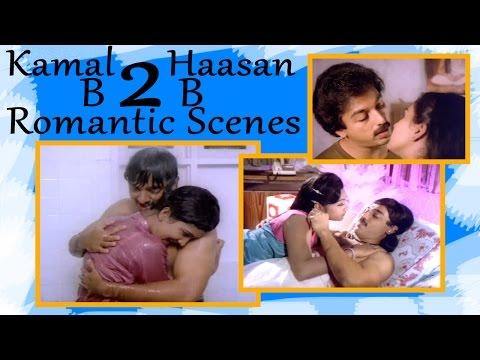 Kamal Haasan, Urvasi Back 2 Back Romantic Scenes thumbnail
