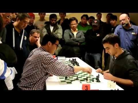 US Amateur Team North 2013 Day 2- IL Blitz_Sunday Chess Tv I chess I cờ vua I Susan Polgar ✔️
