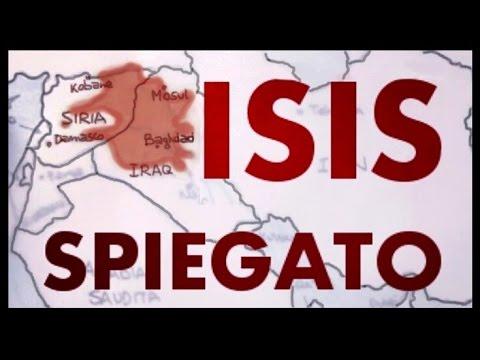 Stato Islamico (ISIS) - da dove viene e cosa intende fare