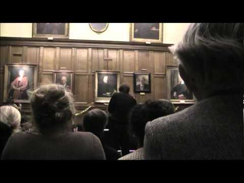 Hertford College Wind Band - Chicken Run - Main Titles (John Powell and Harry Gregson Williams)