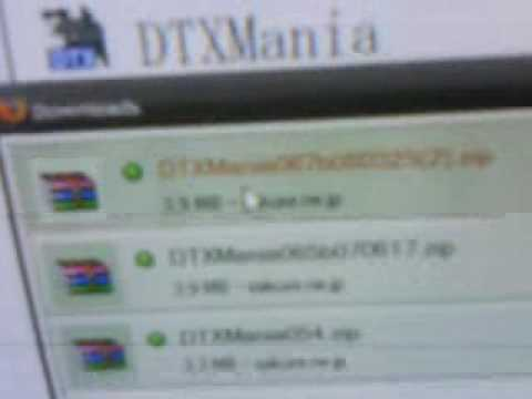 Where To Download Dtxmania Songs