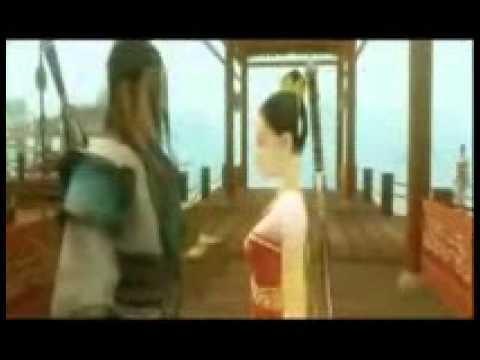 [karaoke] - Noi Nho Tren Duong Mua - Vinh Ky