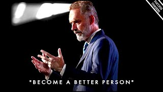 How To Become A Beтter Person (55 minutes for a better future) - Jordan Peterson Motivation