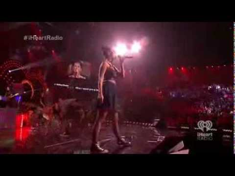 Katy Perry - 2013 iHeartRadio Music Festival LIVE