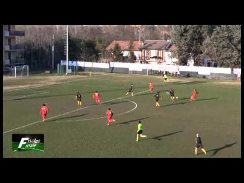 Meldola vs Ravenna 1-1