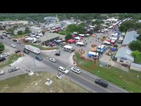 Dripping Springs Founders Day 2017