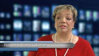 Roxanne Bland on Her Newest Book, Invasion