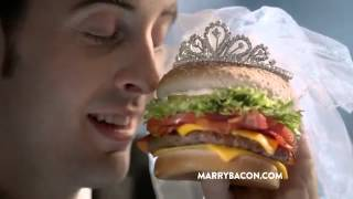 Jack in the Box: Marry Bacon