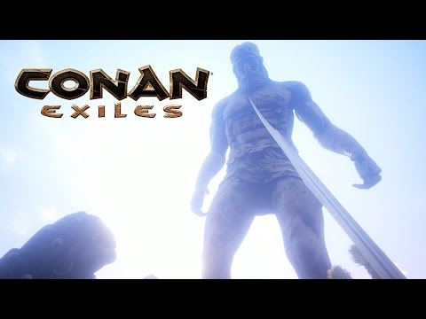 Conan Exiles Youtube Video
