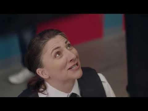 Download Baroness Von Sketch Show Season 3 Episode 3