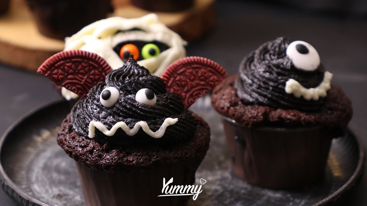 Resep Monster Choco Muffin