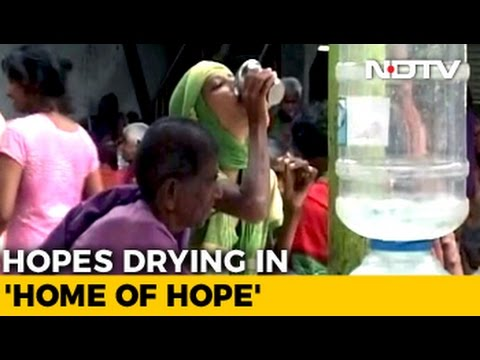 Bengaluru's Charitable Home Of Hope Now Facing Severe Water Crisis