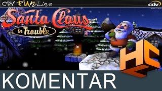 Igramo Santa Claus in Trouble | BOŽIĆNE IGRE #2 | HCL