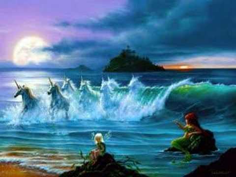 Charles Bryant: Poem: Interior Seascape - Shoaling