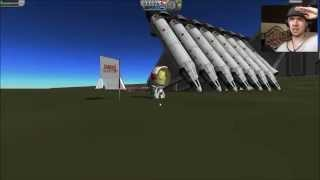 Top 7 Jacksepticeye crazy KSP inventions that ACTUALLY WORKED
