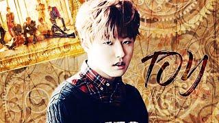 [비투비 커버보컬팀 너멜되] 27th 블락비 - Toy (COVER)