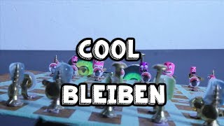 International Music - Cool Bleiben