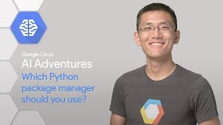 Which Python Package Manager Should You Use? (AI Adventures)