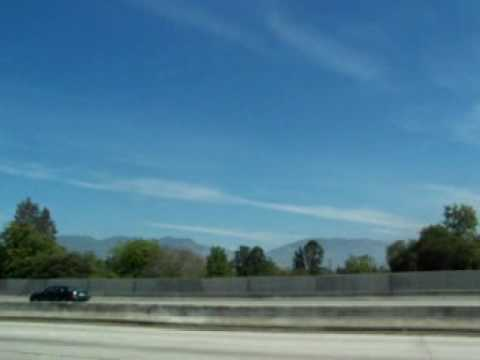Chemtrails I-5 to I-170