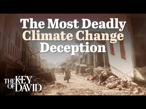 The Most Deadly Climate Change Deception