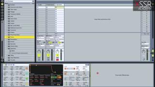Создание собственного Dubstep инструмента в Ableton Live