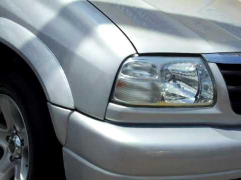 2005 Chevrolet Tracker Seminuevo -  AutoConnect.com.mx