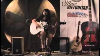 Đứng yên (Thái Trinh) - Guitar [Offline VG HCM 24/4/11]