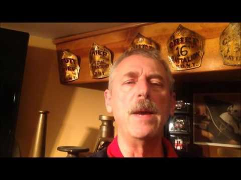 John Norman on the value of Residential Fire Sprinklers