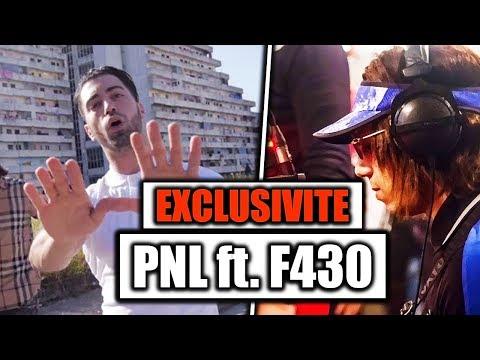 [EXCLU] LE NOUVEAU SON DE PNL enfin DÉVOILÉ !! Ft. F430, S-pion 😱🔥