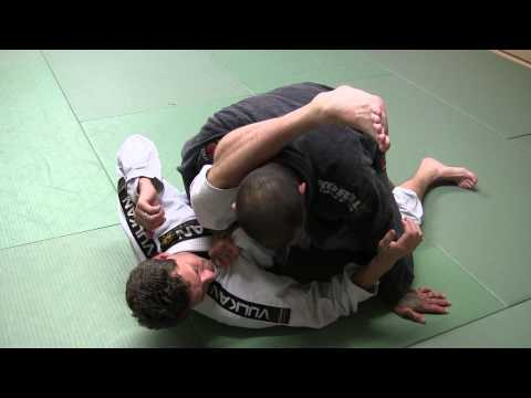 Daily BJJ: Closed Guard Pressure Pass