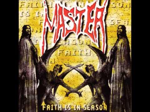Master - Broken Promise (Faith Is In Season 15th Anniversary Edition)