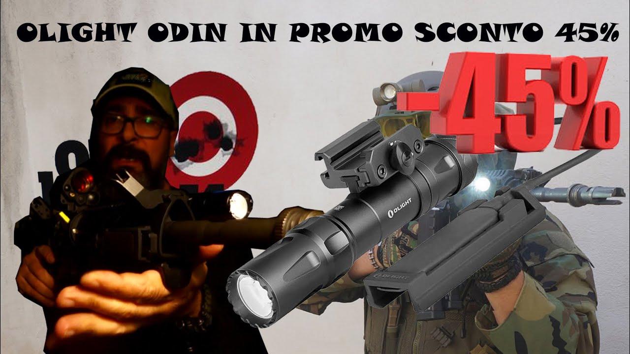 Olight Odin PROMO!